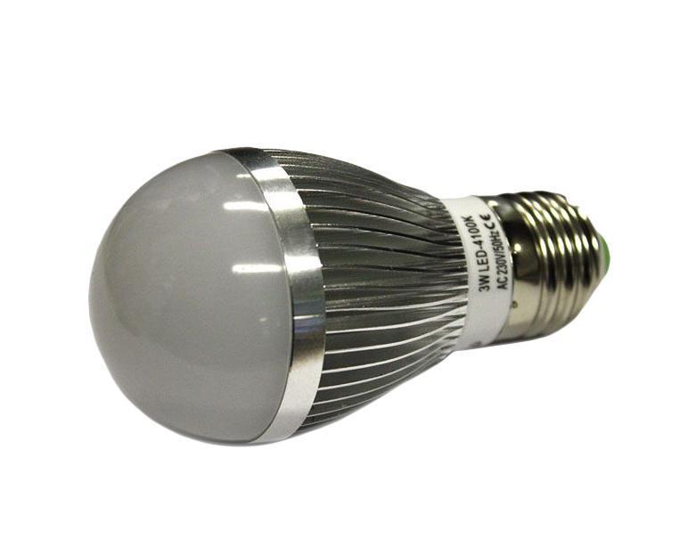 Светодиодная лампа Luck & Light, холодный свет, цоколь E27, 3WC0027386Светодиодная лампа Luck & Light инновационный и экологичный продукт, специально разработанный для эффективной замены любых видов галогенных или обыкновенных ламп накаливания во всех типах осветительных приборов. Основные преимущества лампы Luck & Light: Экономия до 80 % энергии. Средний срок службы 30000 ч. Характеристики: Материал: пластик, металл. Размеры лампы: 10 см х 5 см х 5 см. Размеры упаковки: 10,5 см х 6 см х 6 см. Гарантия производителем:2 года.
