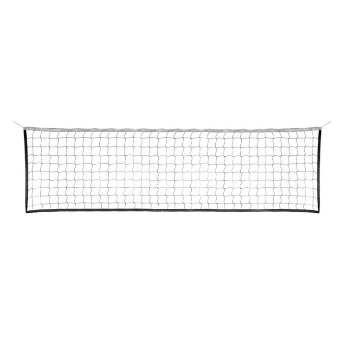 Сетка для бадминтона Fan Chiou, цвет: коричневый, 6,1 м х 0,76 м52454Полиуретановая сетка для игры в бадминтон отличного качества. Очень прочная и долговечная сетка ничем не уступает сетке Yonex.