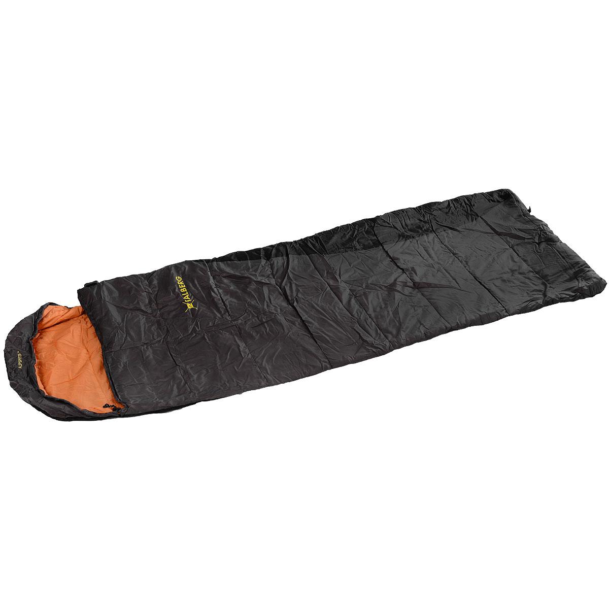 Спальный мешок-одеяло Talberg Alpspitze, левосторонняя молнияУТ-000055181Суперлегкий спальный мешок-одеяло Talberg Alpspitze с подголовником рассчитан на теплое время года. Внутренняя ткань этого спальника - поликоттон, т.е. хлопок с привнесением синтетики. Поликоттон легче и практичнее 100% хлопка.Наружная ткань: полиэстер RipStop 210T. Внутренняя ткань: полиэстер 80%, хлопок 20%. Утеплитель: Утеплитель: 1x85 g/m2, Hollofibersilicon. Вес: 920 г.