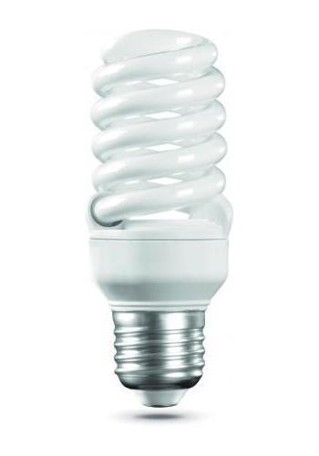Camelion LH20-FS-T2-M/827/E27 энергосберегающая лампа, 20ВтC0038549Энергосберегающая лампа20Вт Camelion LH20-FS-T2-M/827/E27, 10598 имеет стандартный размер цоколя Е27 и подходит для большинства осветительных приборов, в которых могут применяться обычные лампы накаливания. Дает ровный свет, от которого не устают глаза. Содержит минимальное количество ртути, поэтому безопасна в использовании.Подойдет для всех типов помещений, в том числе где возможны резкие перепады температуры.