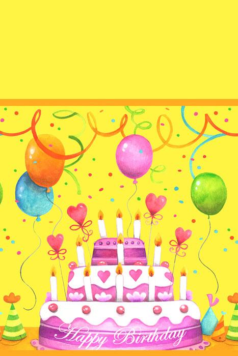 Скатерть бумажная Lambi Праздничный торт, 120x 200 смПОС34524Скатерть бумажная Lambi Праздничный торт выполнена из ламинированной бумаги и оформлена красивым рисунком.Бумажная скатерть будет незаменима при пользовании в поездках на природу, пикниках и других мероприятиях. Яркая скатерть создаст ощущение праздника и самое главное - после использования ее не надо стирать.