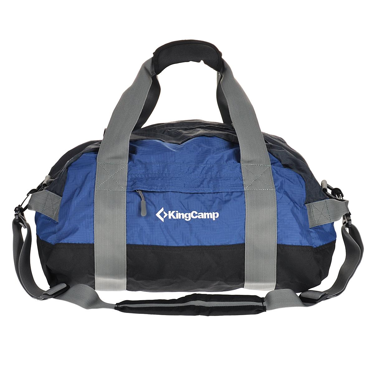 Сумка-баул King Camp  Airporter , 60 л - Туристические сумки
