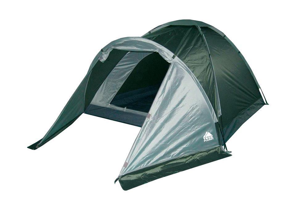 Палатка двухместная Trek Planet Toronto 2, цвет: темно-зеленый, оливковый67742Однослойная двухместная палаткас тамбуром Trek Planet Toronto 2, самая легкая и быстрая в установке палатка.Особенности модели:Палатка легко и быстро устанавливается,Палатка оснащена вместительным и защищенным от непогоды тамбуром,Тент палатки из полиэстера, с пропиткой PU водостойкостью 1000 мм, надежно защитит от дождя и ветра,Все швы проклеены,Каркас выполнен из прочного стекловолокна,Дно изготовлено из прочного армированного полиэтилена,Вентиляционное окно сверху палатки не дает скапливаться конденсату на стенках палатки.Москитная сетка на входе в спальное отделение в полный размер двери,Внутренние карманы для мелочей,Крючки для крепления к земле в комплектеВозможность подвески фонаря в палатке.Палатка упакована в сумку-чехол с ручками, застегивающуюся на застежку-молнию. Размер в сложенном виде: 12 см х 12 см х 63 см.