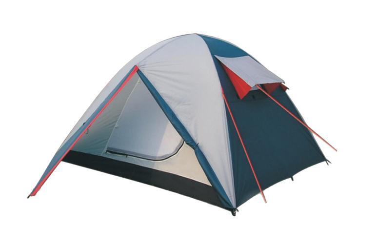Палатка CANADIAN CAMPER IMPALA 3 (цвет royal) canadian camper cyclone 3 alu green