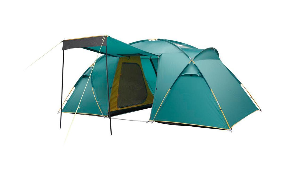 Палатка Greenell Виржиния 4V2 Green67742Комфортная кемпинговая палатка с двумя комнатами. Два спальных отделения. Просторный тамбур с двумя входами. Эффектная система вентиляции. Возможна отдельная установка тента. Дополнительные преимущества:Прозрачные окна;Проклеенные швы;Ветрозащитная юбка;Противомоскитная сетка. Характеристики: Вместимость: 4 человека. Размер палатки в разложенном виде (ДхШхВ): 370 см х 220 см х 195 см. Наружный тент: полиэстер Taffeta 190T, PU 3000 мм. Внутренняя палатка: полиэстер Taffeta 190T дышащий. Дно: Tarpauling, PU 10000 мм. Каркас:дуги из фибергласса диаметром 9,5 мм и 11 мм. Вес:11330 г. Размер в сложенном виде: 75 см х 26 см х 26 см. Изготовитель:Китай. Артикул: 25533-303-00.