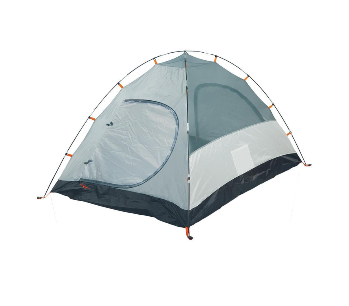 Палатка Husky Bizam 2, цвет: светло-зеленыйWS 7064Палатка Bizam 2 является одной из основных моделей походных палаток Husky и идеально подходит для двоих. Представляет собой двухслойную однокомнатную палатку с двумя входами и тамбуром. Внутренняя палатка выполнена из водоотталкивающего нейлона, швы наружного тента проварены специальной лентой. Палатка с комфортной вентиляционной системой, удобная в использовании благодаря небольшому весу и размеру, предназначена для пешего туризма, кемпинга или велотуризма. К палатке прилагаются — дюралевые колышки, ремкомплект, компрессионный мешок, сетка для мелочей. Характеристики:Количество мест: 2. Размер палатки: 290 см х 145 см х 120 см. Спальная комната: 210 см х 145 см. Количество входов: 2. Дуги из фибергласа: 8,5 мм/7,9 мм. Материал наружного тента: полиэстер 185Т, водостойкость 3000 мм.вд.ст. Материал внутреннего тента: нейлон 190Т, противомоскитные сетки. Материал дна: полиэстер 190Т, водостойкость 6000 мм.вд.ст. Размер в собранном виде:50 см х 14 см х 14 см. Вес:2900 г. Цвет:светло-зеленый. Производитель: Чехия. Изготовитель: Китай.