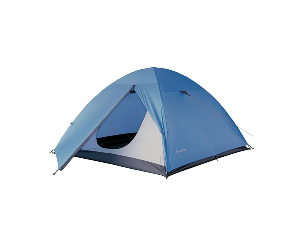 Палатка KingCamp Hiker 3 Blue
