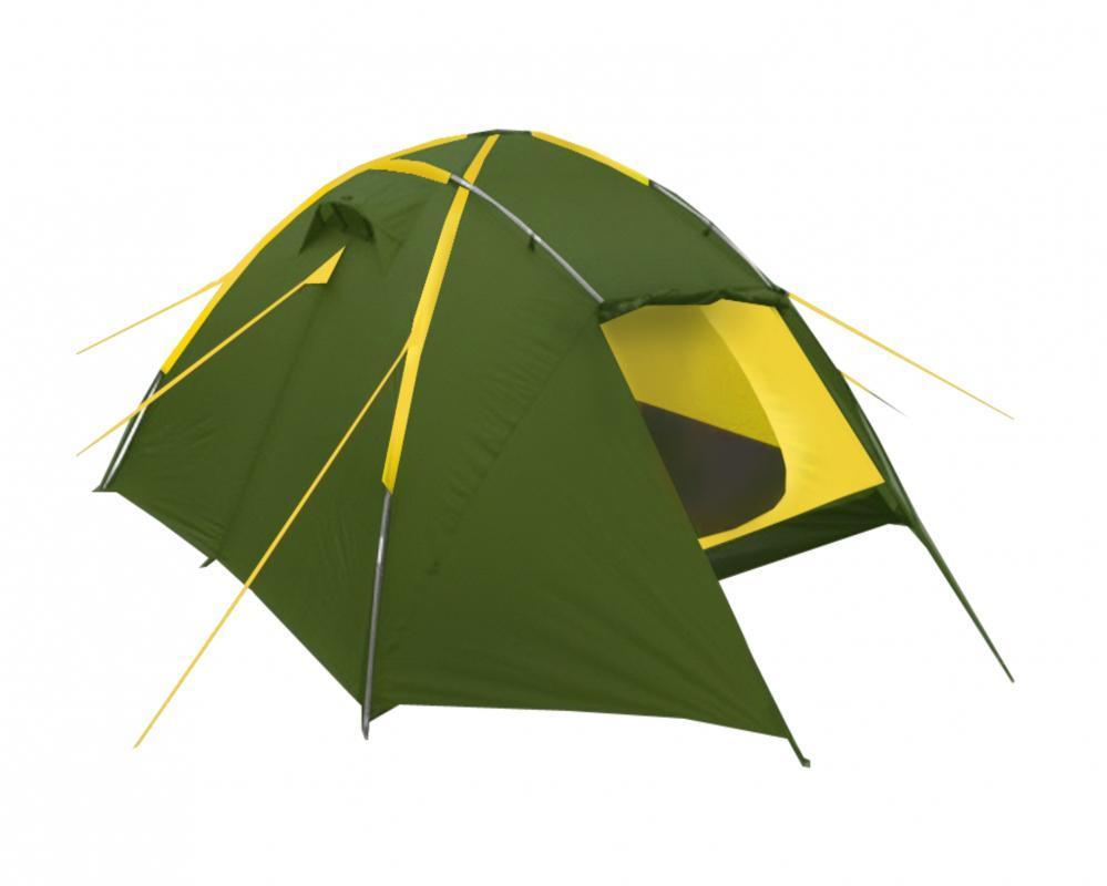 Палатка Talberg Trapper 3УТ-000057281TRAPPER 3 арт TLT-041Лёгкая двухслойная палаткаФирма – изготовитель: «Talberg» (Германия) Страна – производитель: КитайТент: Polyester RipStop 190T/80D 5000 мм Дно: Polyester 195T/80D 7000 мм Внутренняя палатка: дышащий PolyesterДуги: HQ FiberGlass 8,5 мм Количество входов: 2Количество мест: 3Вес: 4,5 кгРазмеры внутренней палатки: 205 x 210 x 120 смРазмеры габаритные: 405 x 220 x 130 смСезонность: весна-лето-осень