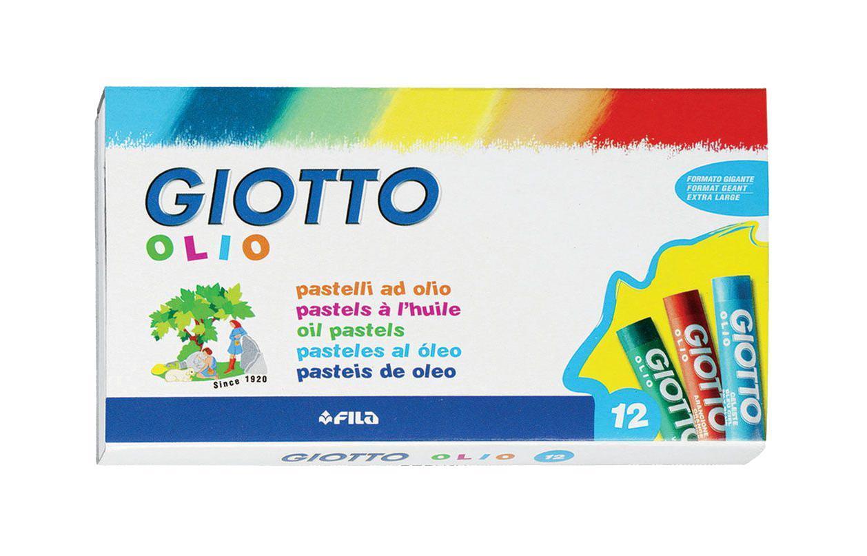 Масляные пастельные карандаши Giotto Olio, 12 цветовFS-36054От производителяМасляные пастельные карандаши Glotto Olio в индивидуальной рубашке прекрасно подойдут для развития детского творчества. Карандаши изготовлены из качественных экологически чистых материалов. Они не пачкаются, не ломаются, мягкие, прочные, без запаха. Карандаши отличаются яркими и насыщенными цветами, позволяют проводить мягкие и ровные штрихи. Восковые карандаши помогут ребенку развить творческие способности, воображение, цветовосприятие, мелкую моторику рук, усидчивость и аккуратность. Порадуйте своего ребенка таким восхитительным подарком! В комплекте: 12 масляных пастельных карандашей. Масляные пастельные карандаши Glotto Olio в индивидуальной рубашке прекрасно подойдут для развития детского творчества. Карандаши изготовлены из качественных экологически чистых материалов. Они не пачкаются, не ломаются, мягкие, прочные, без запаха. Карандаши отличаются яркими и насыщенными цветами, позволяют проводить мягкие и ровные штрихи. Восковые карандаши помогут ребенку развить творческие способности, воображение, цветовосприятие, мелкую моторику рук, усидчивость и аккуратность. Масляные пастельные карандаши Glotto Olio в индивидуальной рубашке прекрасно подойдут для развития детского творчества. Карандаши изготовлены из качественных экологически чистых материалов. Они не пачкаются, не ломаются, мягкие, прочные, без запаха. Карандаши отличаются яркими и насыщенными цветами, позволяют проводить мягкие и ровные штрихи. Восковые карандаши помогут ребенку развить творческие способности, воображение, цветовосприятие, мелкую моторику рук, усидчивость и аккуратность. Порадуйте своего ребенка таким восхитительным подарком! В комплекте: 12 масляных пастельных карандашей. Характеристики: Длина мелка: 7 см. Диаметр мелка: 1 см. Размер упаковки: 8,6 см х 15,7 см х 1,5 см. Изготовитель: Италия.