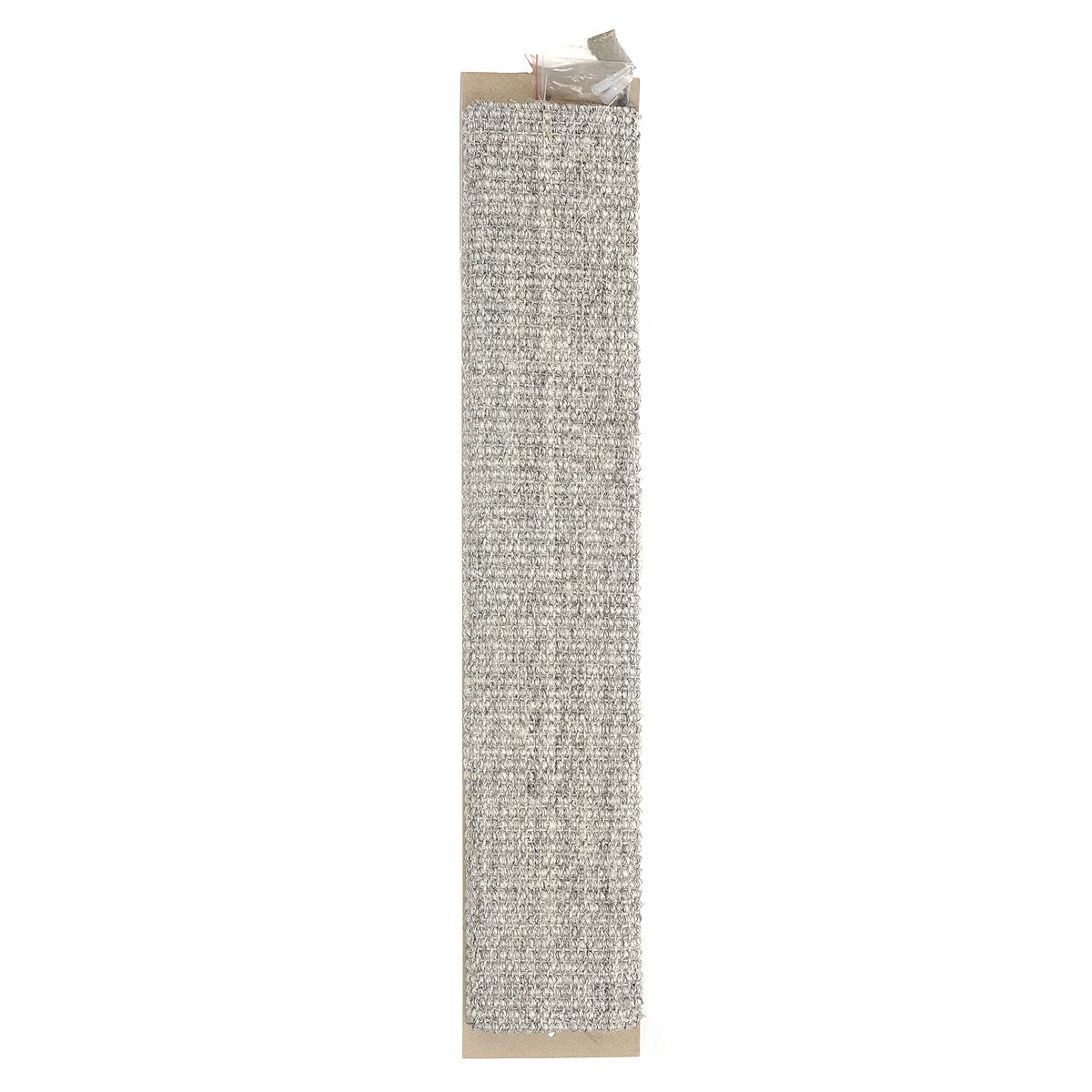 Когтеточка сизалевая  I.P.T.S. , с кошачьей мятой, 49 см х 8 см - Когтеточки и игровые комплексы