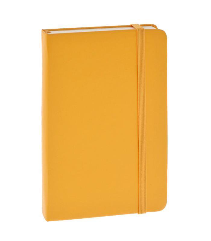 Блокнот Moleskine Moleskine Classic Classic (нелинованная) Pocket желтый