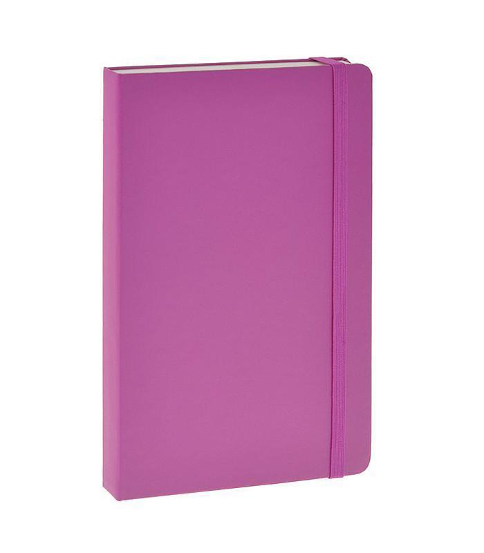 Блокнот Moleskine Moleskine Classic Classic (нелинованная) Large розовый