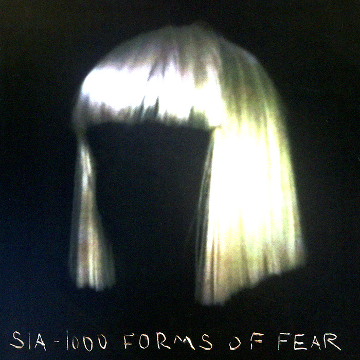 Sia Sia. 1000 Forms Of Fear base forms mp002xw1g2wo