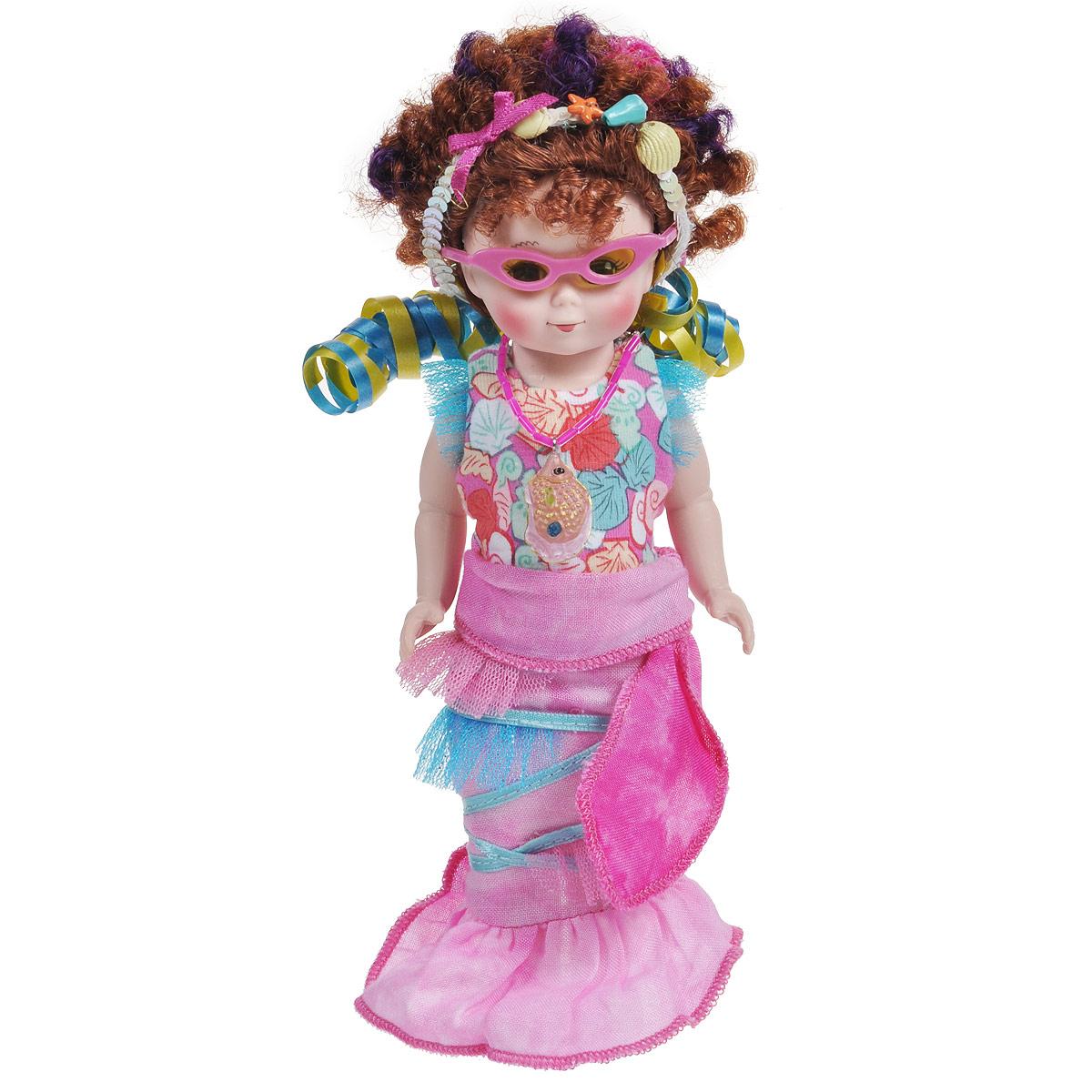 Madame Alexander Кукла Фэнси Нэнси - русалочка