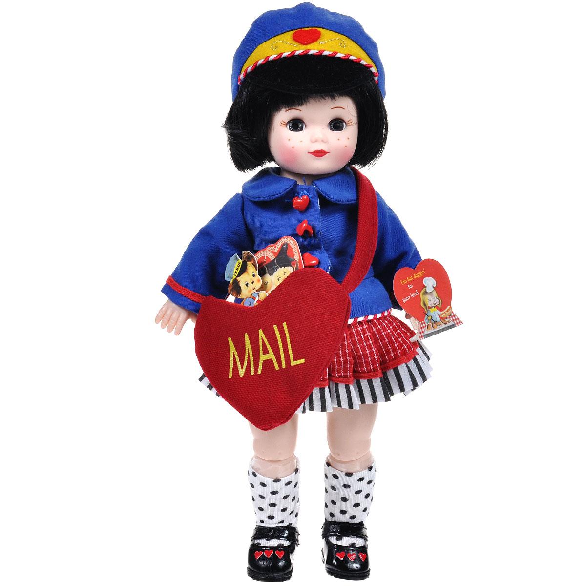 Madame Alexander Кукла Мэгги-почтальон кукла мэгги