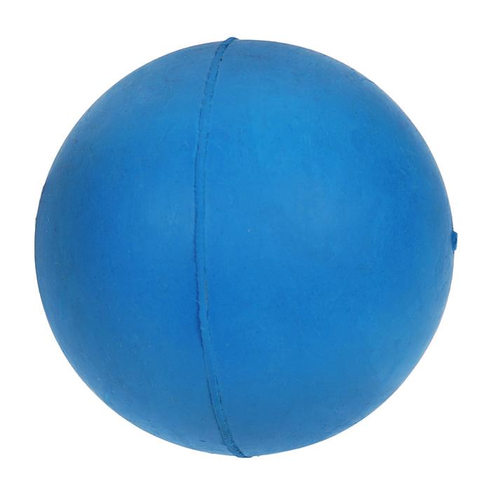 Игрушка для собак I.P.T.S. Мяч, цвет: синий, диаметр 9 см0120710Игрушка для собак I.P.T.S. Мяч изготовлена из прочной цветной литой резины. Предназначена для игр с собакой любого возраста. Такая игрушка привлечет внимание вашего любимца и не оставит его равнодушным. Диаметр: 9 см.