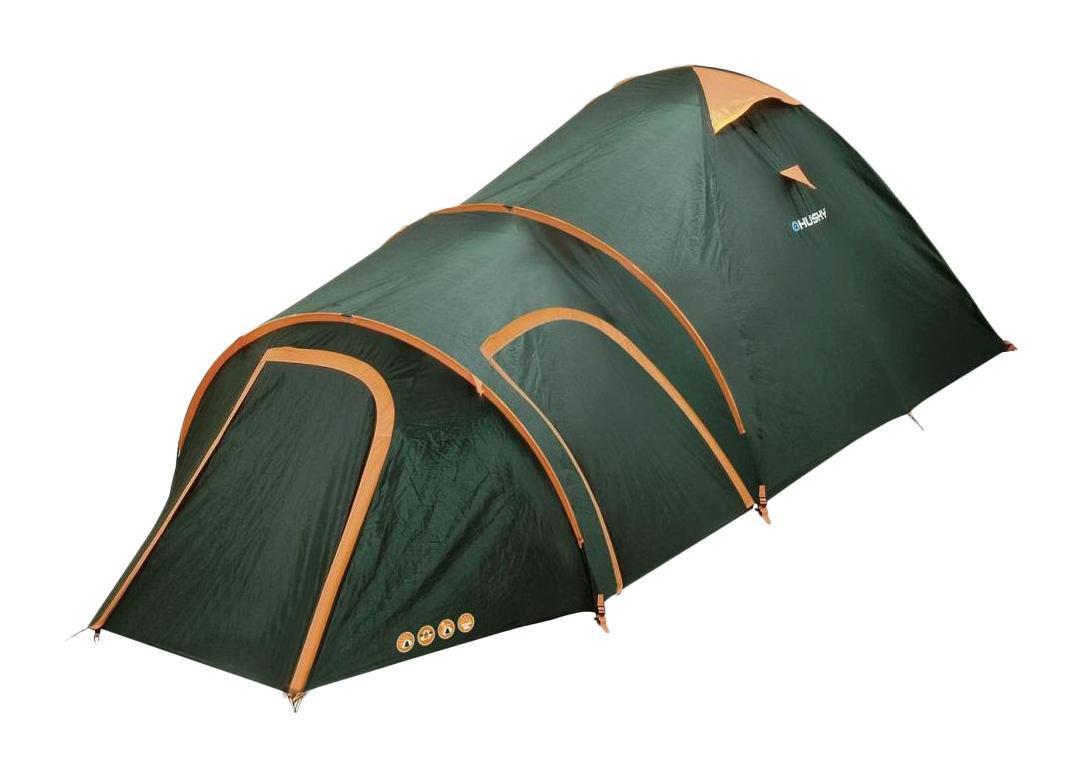 ПалаткаBlare 3-430200010Просторная 3-х местная палатка, удобный выбор для длительных стоянок. Имеет длинный туннельный тамбур с двумя входами,а через третий Вы можете непосредственно входить спальню.Палатка для всестороннего пешего туризма. Основные характеристики:Количество мест:3. Размер палатки:420 см х 220 см х 130 см. Спальная комната:210 см х 220 см. Количество входов:3 шт.Дуги из фибергласа:4 шт. Материал тента:Polyester 185T 3000 mm . Материал дна:Polyester 190T 6000mm. Материал внутренней палатки:Nylon 190T. Длина палатки в чехле:45 см. Диаметр палатки в чехле:20 см. Цвет:зеленый. Страна: Чехия.