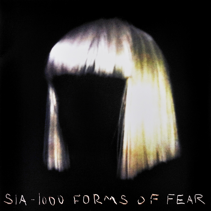 Sia Sia:1000 Forms Of Fear (LP) urban forms