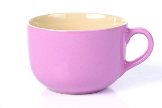 Бульонница Shenzhen Xin Tianli, цвет: розовый, 600 мл115510Бульонница Shenzhen Xin Tianli, изготовленная из высококачественной керамики, прекрасно впишется в интерьер вашей кухни и станет достойным дополнением к кухонному инвентарю. Такая бульонница не только украсит ваш кухонный стол и подчеркнет прекрасный вкус хозяйки, но и станет отличным подарком. Объем: 600 мл. Диаметр бульонницы: 12 см. Высота бульонницы: 8 см.