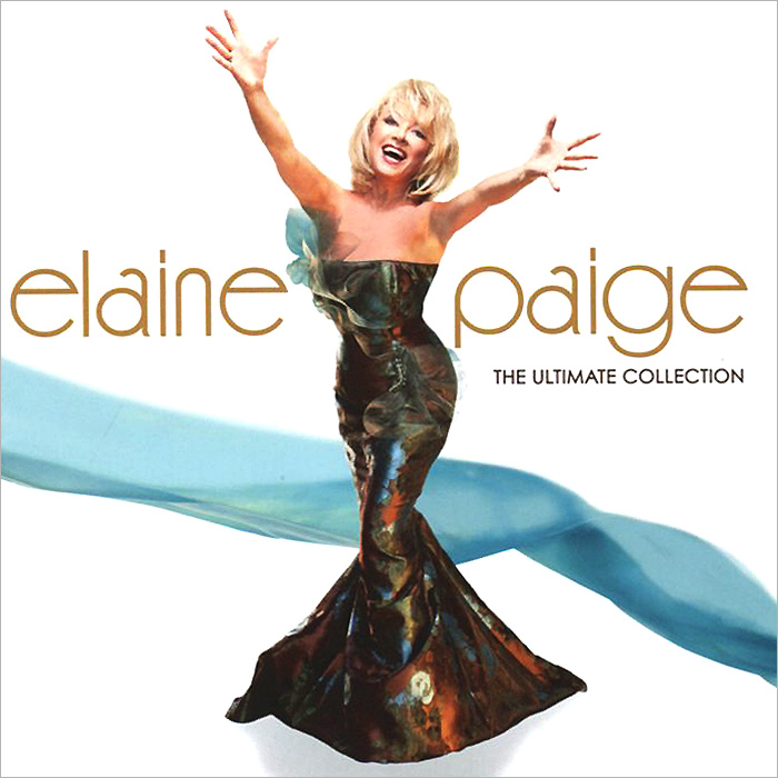 Elaine Paige. The Ultimate Collection