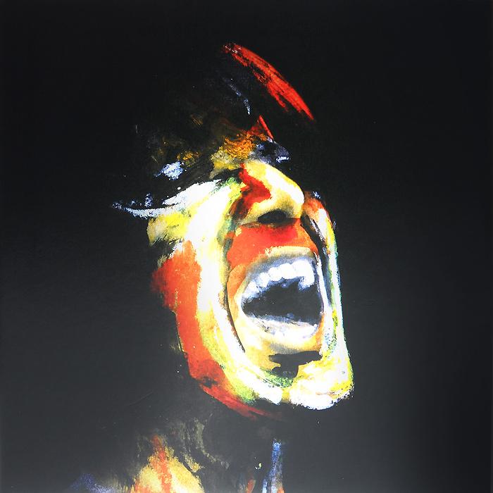 Паоло Нутини Paolo Nutini. Caustic Love (2 LP)