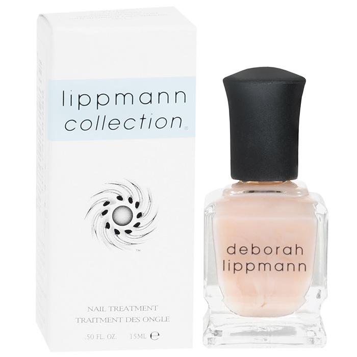 Deborah Lippmann Базовое покрытие для ногтей Turn Back Time, 15 млZP608Базовое покрытие с бриллиантовой крошкой, которая при нанесении мгновенно заполняет неровности ногтя, делая его ровным и гладким.Нейтрализует пожелтение ногтевой пластины. Товар сертифицирован.
