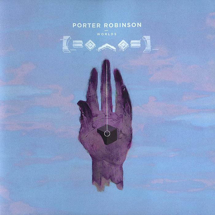 Porter Robinson. Worlds 2014 Audio CD