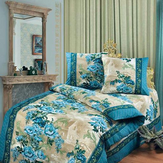 Комплект белья Арт Постель Гобелен (1,5 спальный КПБ, бязь-люкс, наволочки 70х70), цвет: синий68/5/3Комплект постельного белья Арт Постель Гобелен является экологически безопасным для всей семьи, так как выполнен из натурального хлопка. Комплект состоит из пододеяльника, простыни и двух наволочек. Постельное белье оформлено оригинальным рисунком и имеет изысканный внешний вид. Для производства постельного белья используются экологичные ткани высочайшего качества. Бязь - хлопчатобумажная плотная ткань полотняного переплетения. Отличается прочностью и стойкостью к многочисленным стиркам. Бязь считается одной из наиболее подходящих тканей, для производства постельного белья и пользуется в России большим спросом. Характеристики: Страна: Россия. Материал: бязь-люкс (100% хлопок). Размер упаковки: 37 см х 27 см х 6 см. В комплект входят: Пододеяльник - 1 шт. Размер: 215 см х 143 см. Простыня - 1 шт. Размер: 214 см х 150 см. Наволочка - 2 шт. Размер: 70 см х 70 см.
