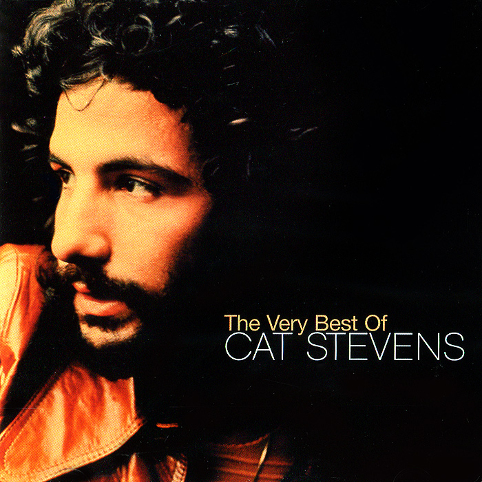 Cat Stevens. Very Best Of Cat Stevens (CD + DVD)