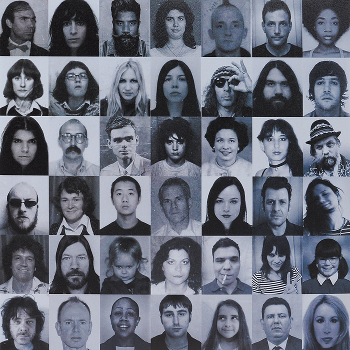 The Magic Numbers The Magic Numbers. Alias (2 LP + CD) the giver