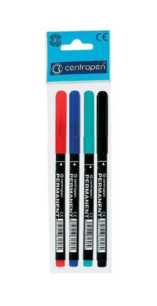 Характеристики: Длина маркера: 15,5 см. Диаметр маркера: 0,7 см. Тощина линии: 1 мм. Диаметр наконечника: 2 мм.