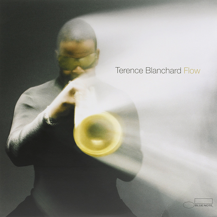 Теренс Бланшар Terence Blanchard. Flow (2 LP) теренс бланшар terence blanchard flow 2 lp