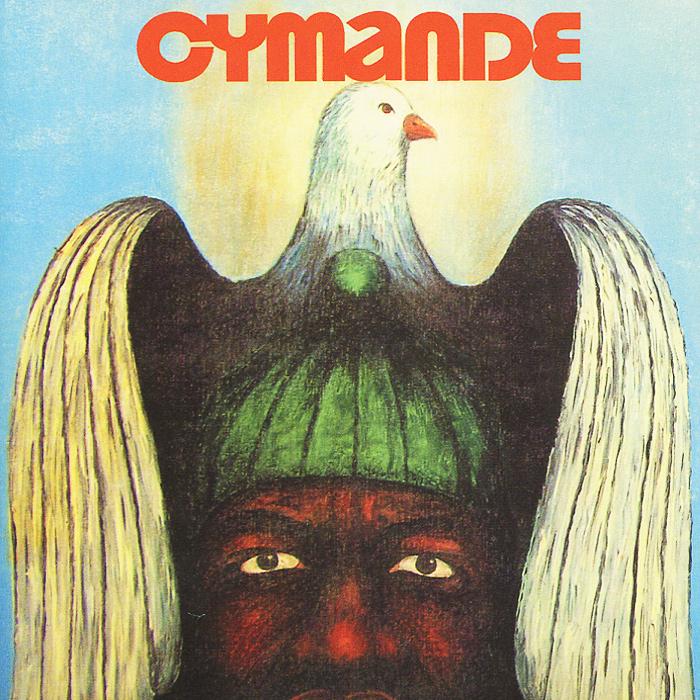 Cymande. Cymande