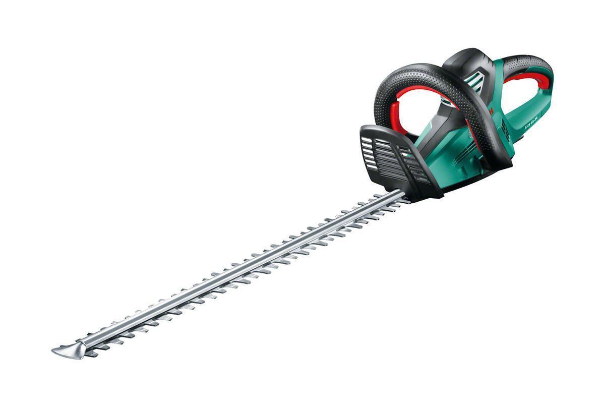 Кусторез Bosch AHS 65-34 0600847J00F0150739RA Bosch — немецкая группа компаний, ведущий мировой поставщик технологий и услуг в области автомобильных и промышленных технологий, потребительских товаров, строительных и упаковочных технологий. Тип ножа: двусторонняя шина.