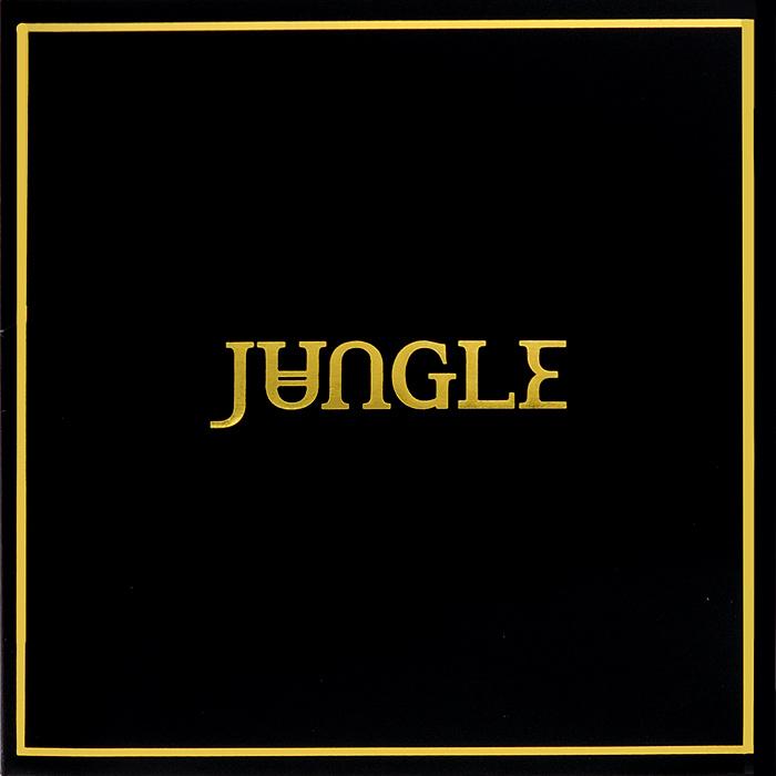 Jungle. Jungle