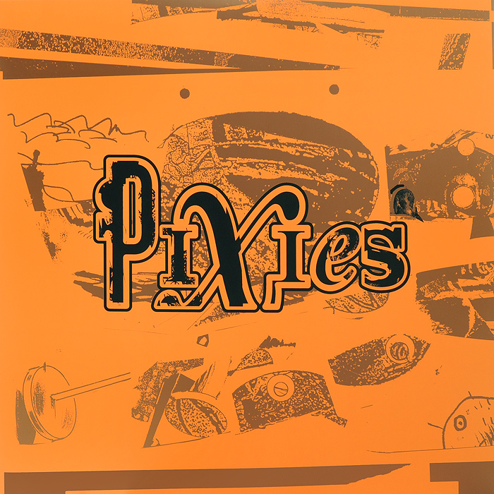 Pixies Pixies. Indie Cindy (2 LP + CD) барбра стрейзанд barbra streisand partners 2 lp cd