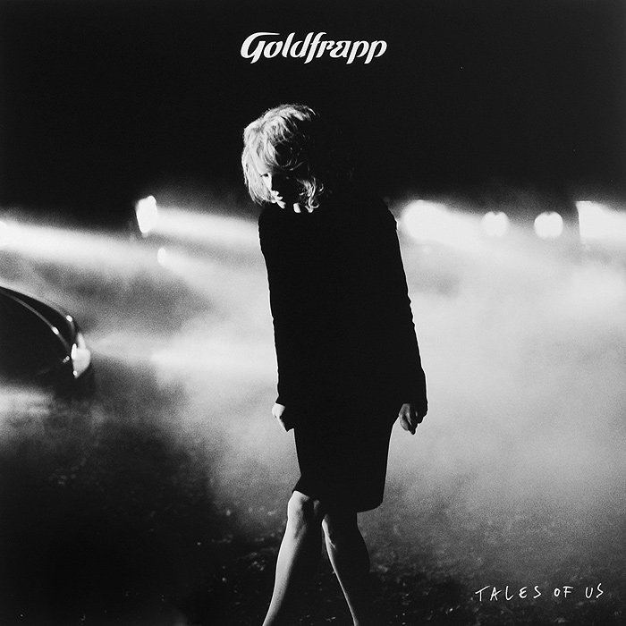 Goldfrapp Goldfrapp. Tales Of Us (LP) ec k0100 001 original projector lamp for ace r x110 x1161 x1161 3d x1161a x1161n x1261 x1261n happpybate