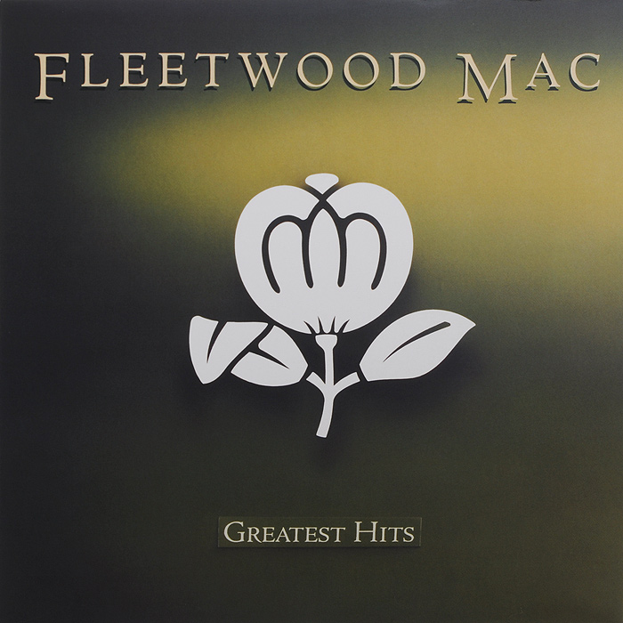 Fleetwood Mac Fleetwood Mac. Greatest Hits (LP) fleetwood mac fleetwood mac life becoming a landslide 2 lp