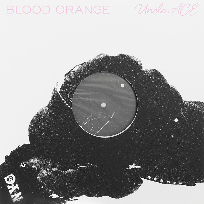 Blood Orange Blood Orange. Uncle Ace (LP) orange cr120h