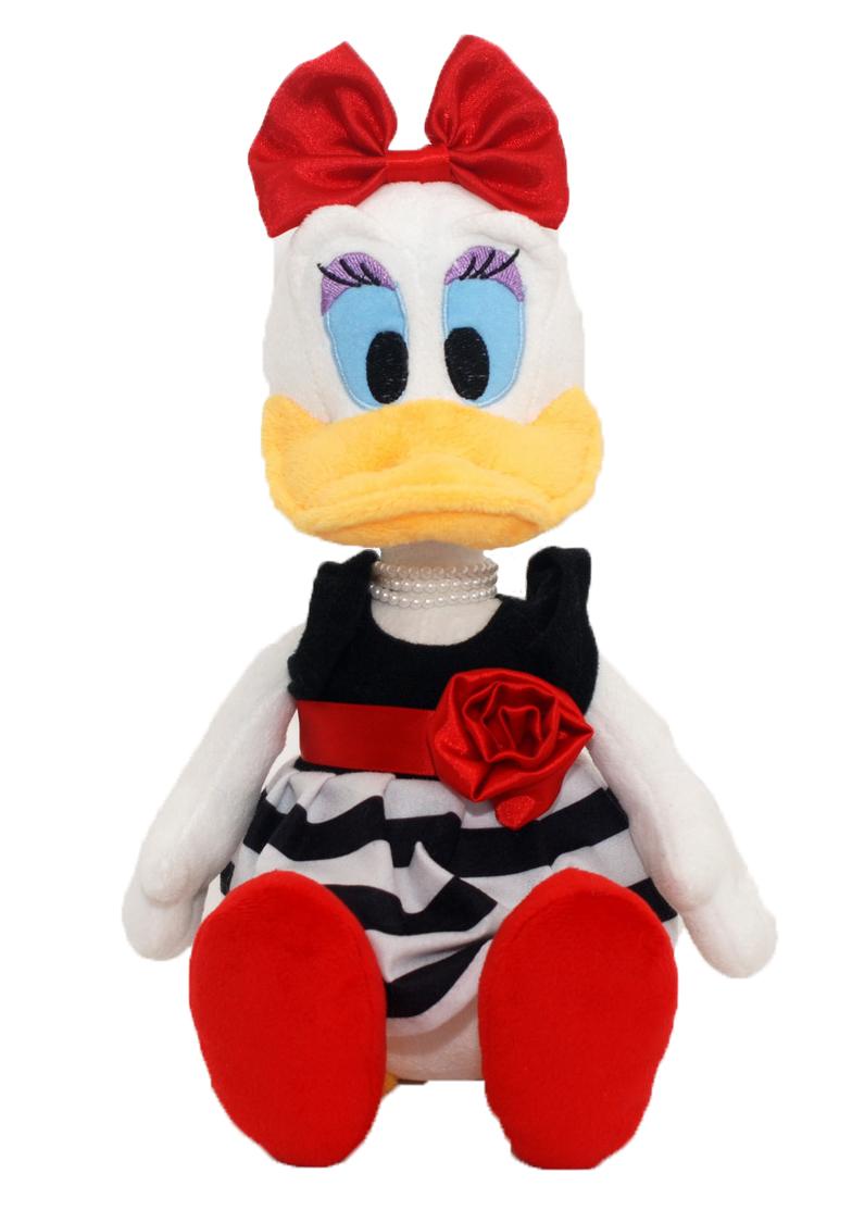 """Мягкая озвученная игрушка Disney """"Дейзи"""", 36 см"""
