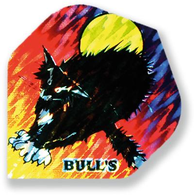 Набор оперений для дротиков Bulls Diamond-Flights Std, 3,5 см х 4,5 см. 52588KBO-1014Набор оперений для дротиков Bulls Diamond-Flights Std выполнен из высококачественного нейлона и декорирован изображением испуганной кошки. Оперения для дротиков Bulls производятся по новой уникальной технологии и отличаются высокой прочностью к внешним воздействиям. Толщина 100-150 микрон обеспечивает великолепную аэродинамику и точность броска. Подходят для всех типов дротиков, кроме XP.Возврат товара возможен только при наличии заключения сервисного центра. Время работы сервисного центра:Пн-чт: 10.00-18.00 Пт: 10.00- 17.00 Сб, Вс: выходные дни Адрес: ООО ГАТО, 121471, г.Москва, ул. Петра Алексеева, д 12., тел. (495)232-4670, gato@gato.ru
