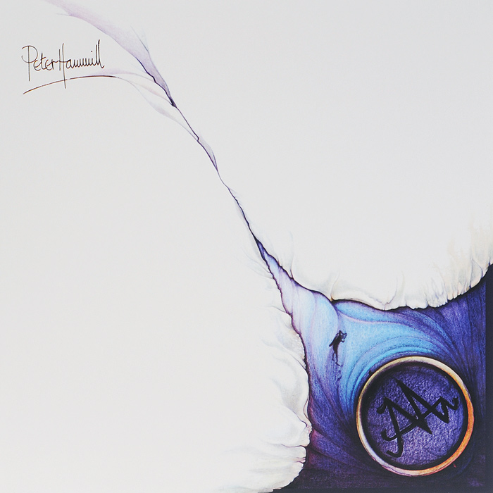 Питер Хэммил Peter Hammill. The Silent Corner And The Empty Stage (LP) питер гэбриэл peter gabriel hit 2 cd
