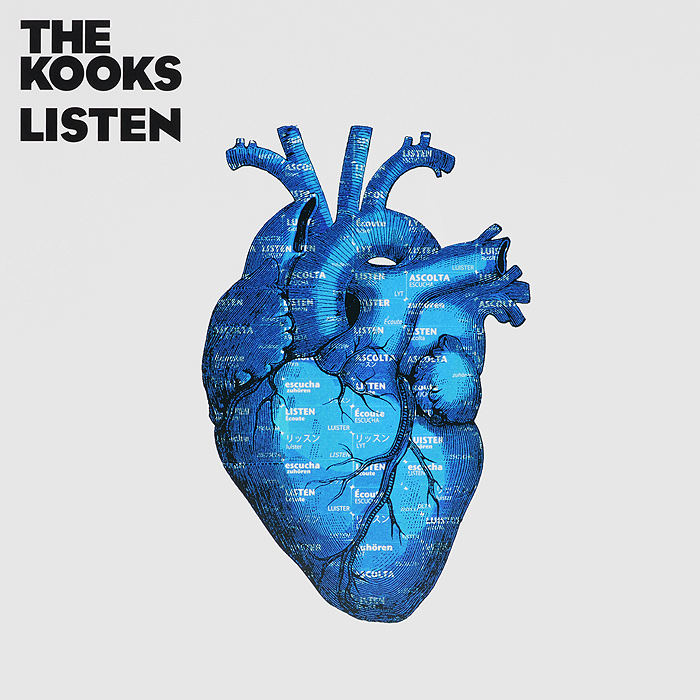 The Kooks The Kooks. Listen mick johnson motivation is at