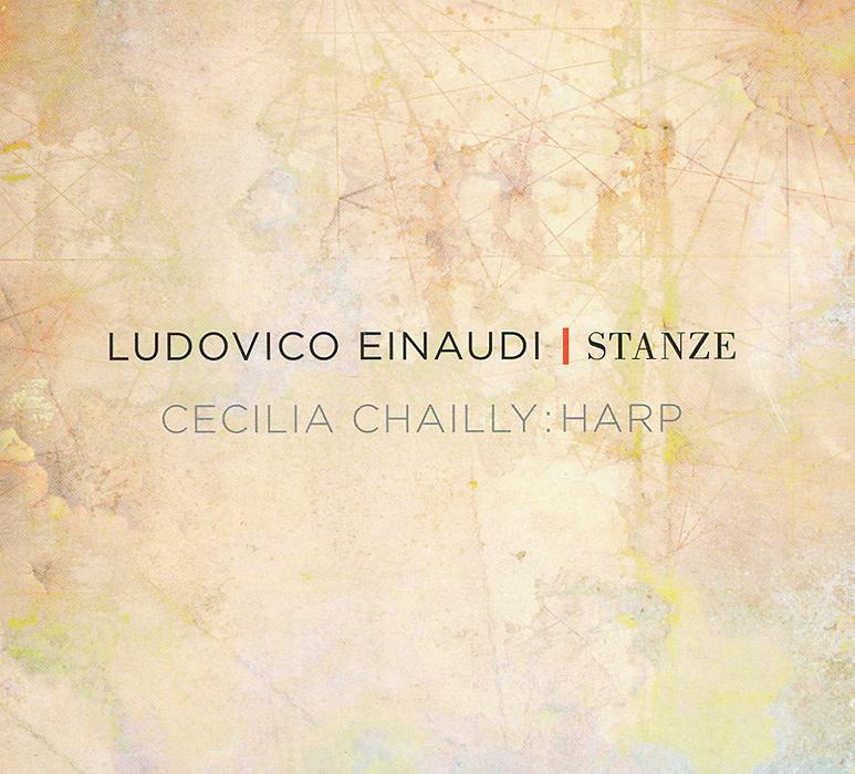 Ludovico Einaudi. Stanze