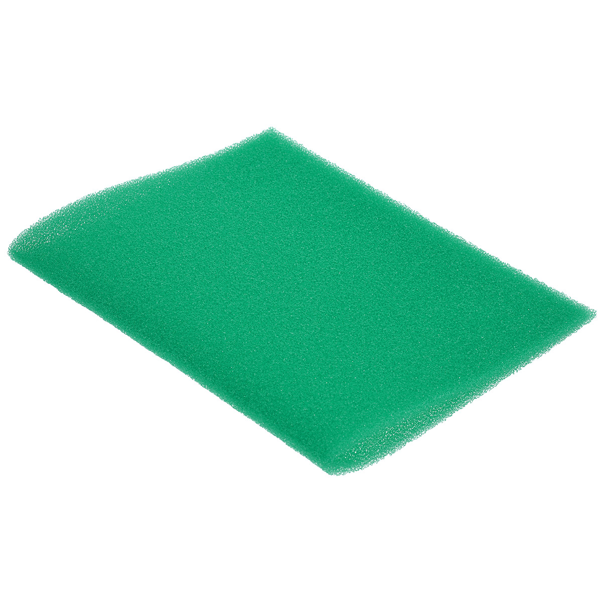 """Коврик для холодильника """"Magic Power"""", антибактериальный, цвет: зеленый, 49 см х 32 см"""