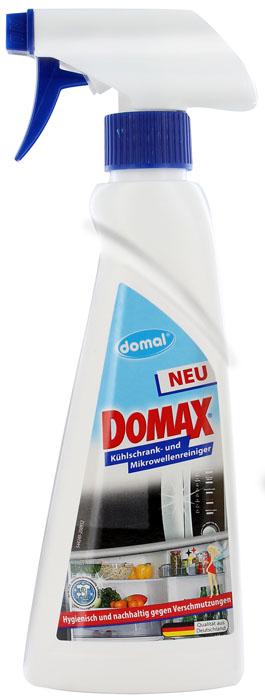 Чистящее средство Domax для холодильников, микроволновых печей, 250 мл159391Жидкое чистящее средство для холодильников и микроволновых печей. Эффективная комбинация с мощной активной формулой идеально подходит для быстрой гигиенической очистки внутреннего пространства холодильников и микроволновых печей. Этот очиститель делает возможным гигиеническую чистоту в холодильнике и морозильной камере, в сумке-холодильнике и на холодильном аккумуляторе, также в посуде для микроволновой печи и отсека для хранения овощей. Отлично справляется с застаревшими загрязнениями, кухонным жиром и грязью, нейтрализует неприятные запахи. Оставляет гигиеническую свежесть, чистоту и сияющий блеск на очищаемых поверхностях. Способ применения: повернуть распылитель в положение On. На незаметном месте проверить действие средства. Нанести на обрабатываемую поверхность и дать подействовать. Стереть влажной тряпкой и смыть водой. Не использовать на лакированных поверхностях. Состав (согласно нормам ЕС): менее 5% анионные ПАВ, неионные ПАВ, амфотерные ПАВ, душистое вещество.Товар сертифицирован.