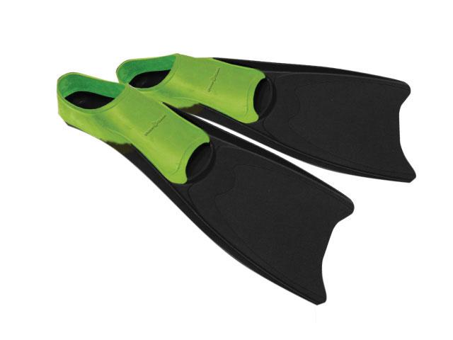 Ласты тренировочные для плавания Mad Wave Fins Long, цвет: черный, зеленый. Размер 44-46M74903606WЛасты Mad Wave Fins Long отлично подойдут для тренировочного плавания. Выполнены из высококачественной резины.Особенности ласт:Натуральная резина высокого качества.Длительный срок службы.Мягкая, удобная анатомическая посадка.Разработаны для плавания и тренировок.