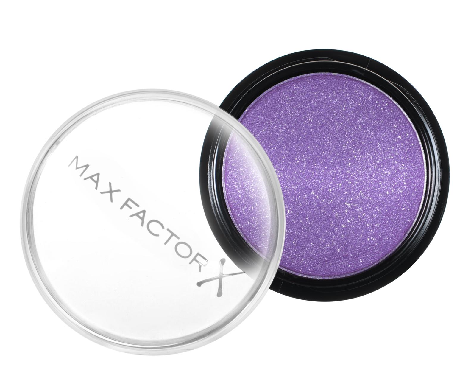 Max Factor Тени для век Wild Shadow Pots, тон №15 vicious purple, цвет: фиолетовый5010777139655Приготовься к диким экспериментам с цветом! Эти высокопигментные тени подарят тебе по-настоящему ошеломительный взгляд. - Высокопигментный цвет •16 ошеломительных насыщенных оттенков •Наноси влажной кисточкой для более интенсивного цвета •Легко растушевываются и смешиваются. Бесконечный простор для экспериментов!Протестировано офтальмологами и дерматологами. Подходит для чувствительных глаз и тех, кто носит контактные линзы.1. Нанеси немного теней на кисть руки специальной кисточкой перед тем как начать. 2. Всегда наноси тени понемногу и растушевывай очень тщательно. 3. Наноси светлый оттенок от ресниц до бровей, средний - на сгиб и внешний уголок глаза. 4. Для более интенсивного цвета немного улажни кисточку.