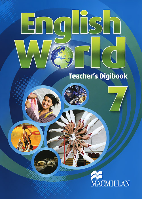 English World 7: Teacher's Digibook