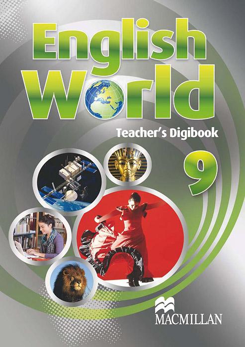 English World 9: Teacher's Digibook, Macmillan